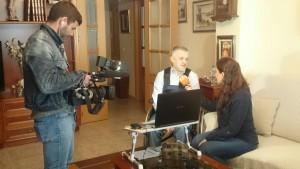 Entrevista CLM